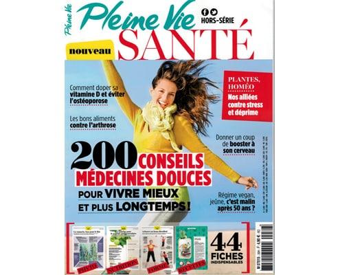 200 conseils de médecine douce